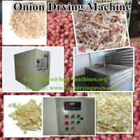 Electric Onion Drying Machine-Hot Air Circulation Manufactures
