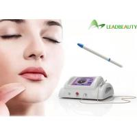 Wholesale CE approved 0.01 diameter needle Vascular therapy spider vein removal machine for spa use from china suppliers