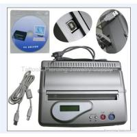 Buy cheap tattoo stencil copier from wholesalers