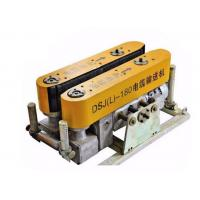 Buy cheap Easy Fast Using Underground Cable Pusher Machine , Low Noise Cable Hauling Machine from wholesalers