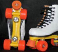 Buy cheap Quad Roller Skates from wholesalers