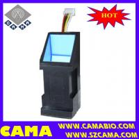 Buy cheap CAMA-SM12 Fingerprint door lock module with UART interface from wholesalers