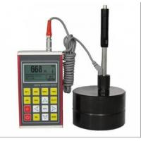 Buy cheap Hardness Testing Machine, Metal Portable Hardness Tester, Impact device D RH-130S from wholesalers