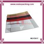 Buy cheap CMYK Printing Paper Box, Custom Color Cardboard Folding Box, Lady Shoe Box ME-FD017 from wholesalers