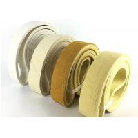 Buy cheap Nomex Endless Felt Belt Cushion / Aluminum Profile Felt Cover Customized Length product