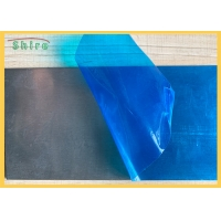 Buy cheap blue color protective film sheet metal protective film differernt thickness from wholesalers
