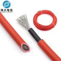Buy cheap Flame Retardant Electrical Wire Cable , Power Cable Wire For Home from wholesalers