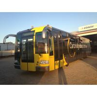 Buy cheap Full Aluminum Body Xinfa Airport Equipment , 14 Seater City Airport Shuttle from wholesalers