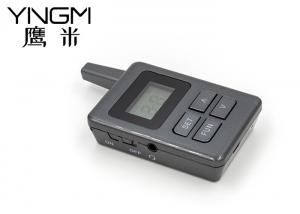 Wholesale GPSK 860MHz Tour Guide Audio System Artificial Interpretation E8 from china suppliers