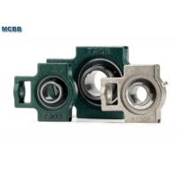 Buy cheap Small NSK SKF Pillow Block Bearings Low Friction Coefficient UCT306 from wholesalers