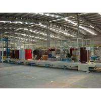 Buy cheap Large Manufacturing Cabinet Assembly Line For Producing Refrigerators from wholesalers