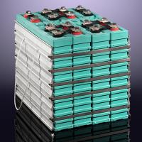 Buy cheap High Rate Discharge Lithium Iron Phosphate Battery For Cars 12V 300Ah Deep Cycle product