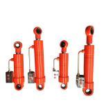 Buy cheap Piston Rod Mill Custom Hydraulic Cylinders Heavy Duty 50 - 30MM Stroke from wholesalers