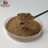 Buy cheap Degreased Animal Feed Additives  Fish Meal 60% 65% Protein Dehydrated High Energy from wholesalers