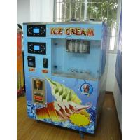Wholesale Industrial Fresh Ice Vending Machine by automatic packed ice in bag from china suppliers