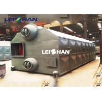 Buy cheap Steam Boiler Paper Machine Spare Parts Compact Structure Space Saving No Scaling from wholesalers