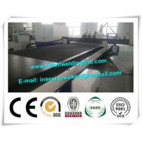Wholesale CNC Laser cutting machine with double exchange worktable CNC plasma flame cutter machine from china suppliers
