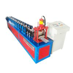 Buy cheap Custom Garage Roller Shutter Door Roll Forming Machine , Panel Color Sheet Making Machine from wholesalers