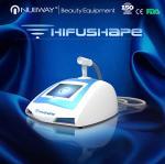 Buy cheap portable rf slimming machine/cryolipolysis cavitation rf slimming machine/cooltherapy hifu from wholesalers