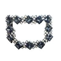 Buy cheap Irregular Style Ladies Shoe Ornaments Clips For Shoe Decorations from wholesalers