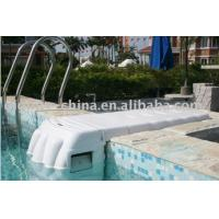 Buy cheap wall-mount swimming pool filter and massage spa from wholesalers