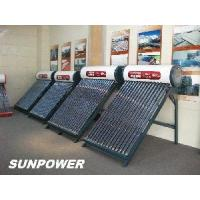 Buy cheap Galvanized Dsolar Water Heater (SPR) from wholesalers