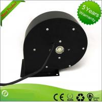 Buy cheap Low Noise Durable Coil Units Blower Single Inlet Centrifugal Fans from wholesalers
