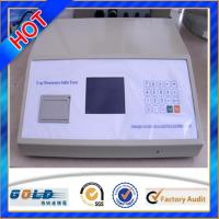 Buy cheap GD-17040 X-ray Fluorescence Sulfur Analyzer from wholesalers