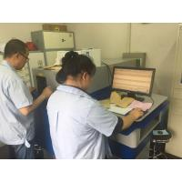 Buy cheap Reliable Raw Material Product Testing Lab Inspection Report Within 48 Hours from wholesalers