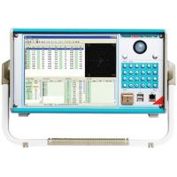 GDRS-1600 Six-Phase Protection Secondary Injection Tester