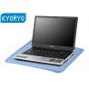 Water Proof EVA Portable Cooling Gel Mat for Laptop / Macromolecule Gel Cool Mat Manufactures