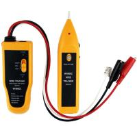 Wholesale WH806C Wire Tracker Network Cable Tester from china suppliers