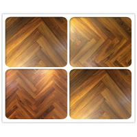 Buy cheap Herringbone rosewood engineered parkett with factory price from wholesalers