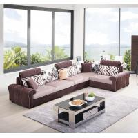 Buy cheap Modern Simple Fabric Couches L.AF527 from wholesalers