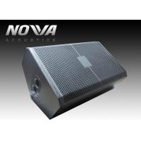 Buy cheap Pro Audio Outdoor Sound System Full Range Passive For Concert / Event from wholesalers