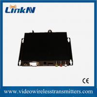 High Definition Small Digital Rf Receiver  NLOS Video Transmission Manufactures