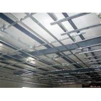 Buy cheap Trapezoid Light Steel Keel Roll Forming Machine For Ceiling Plate Production from wholesalers