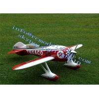 Buy cheap GeeBee R3 20cc RC Airplane Unmanned Radio Controlled With Brushless Motor from wholesalers