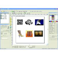 China Laser Engraver Co2 Laser Marking Software for Acrylic , Crytal , Glass Marking on sale