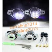 Buy cheap LED angel eyes bulb for BMW E90/91 2009-2011 with halogen headlight LCI model LED marker from wholesalers