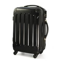 Wholesale Black Traveling Trolley Hand Luggage 24 Inch PC Suitcase Waterproof Duffel Bag from china suppliers