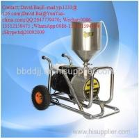 Buy cheap High-pressure Airless sprayer made in china from wholesalers