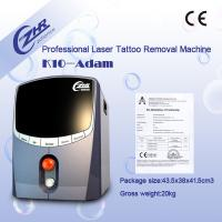 Buy cheap 1064nm / 532nm Laser Tattoo Removal Machine For Speckle Removal from wholesalers