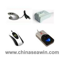 Buy cheap Fingerprint Scanner with USB Port from wholesalers
