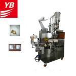 Buy cheap YB-180C Automatic Vertical Sachet lipton tea packing machine from wholesalers