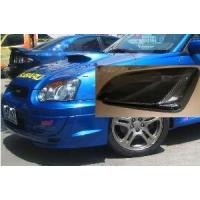 Buy cheap Carbon Fiber Hood Scoop (vent) for Subaru Impreza Wrx (STi) from wholesalers