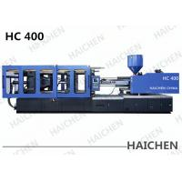 Buy cheap 400 Ton HIgh Precision Plastic Injection Molding Machine For Plastic Storage Box product