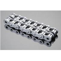 Wholesale Various Custom Stainless Steel Roller Conveyor Chain Industrial Use Heavy Hit Resisting from china suppliers