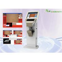 Wholesale Professional face skin test machine !!!High quality visia skin analysis 3D touch screen facial skin from china suppliers