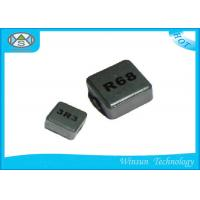 SMT / SMD Power Inductor Ultra Thin Tightly Coupled Windings For  LED Lighting